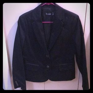 New York & Company Jackets & Coats - Brand new 10 petite black blazer!!